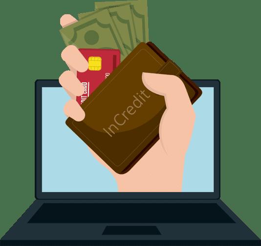 Микрокредит безработным оформить онлайн кредит евросеть